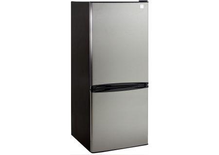 Avanti - FFBM923PS - Bottom Freezer Refrigerators