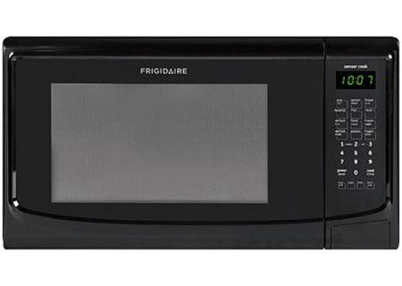 Frigidaire Black Countertop Microwave - FFCE1439LB