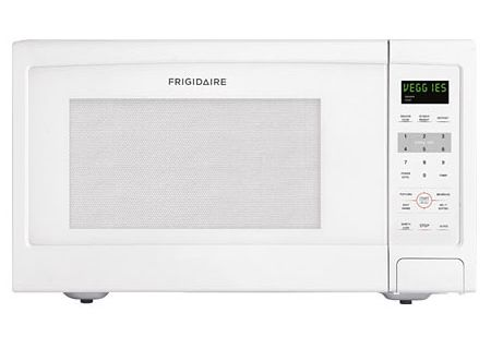 Frigidaire Ffce1638lw Countertop Microwaves