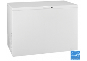 Frigidaire - FFCH15M1WW - Chest Freezer