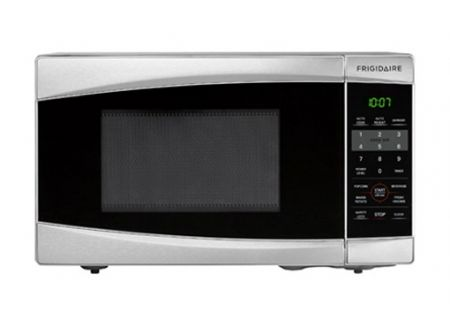 Frigidaire Stainless Countertop Microwave - FFCM0734LS