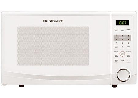 Frigidaire White Countertop Microwave - FFCM1134LW