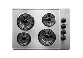 Frigidaire - FFEC3005LS - Electric Cooktops