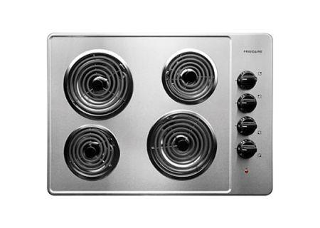 Frigidaire - FFEC3005LS - Electric Cooktops