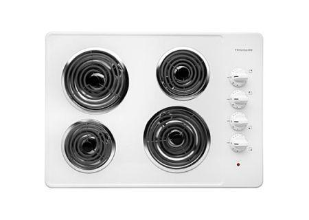 Frigidaire - FFEC3005LW - Electric Cooktops