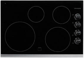 Frigidaire - FFEC3025LS - Electric Cooktops