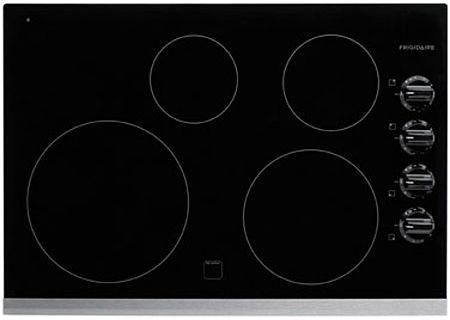 Frigidaire - FFEC3025LS - Electric Cooktops