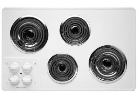 Frigidaire - FFEC3205LW - Electric Cooktops