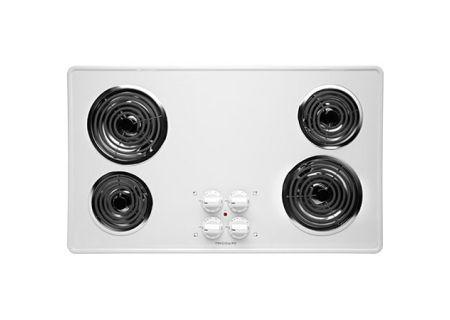 Frigidaire - FFEC3605LW - Electric Cooktops
