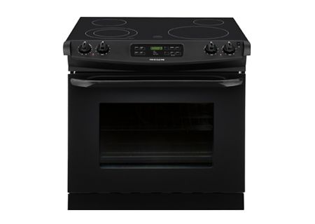 Frigidaire - FFED3025PB - Drop-In Ranges