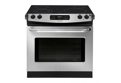 Frigidaire - FFED3025PS - Drop-In Ranges