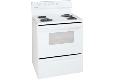 Frigidaire - FFEF3005MW - Electric Ranges