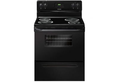 Frigidaire - FFEF3011LB - Electric Ranges