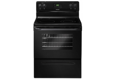 Frigidaire - FFEF3013LB - Electric Ranges