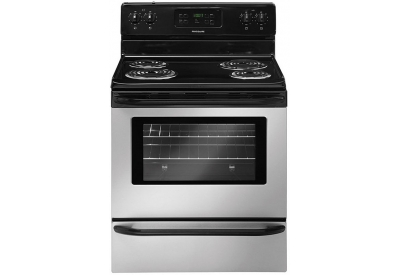 Frigidaire - FFEF3015LS - Electric Ranges