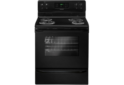 Frigidaire - FFEF3016LB - Electric Ranges