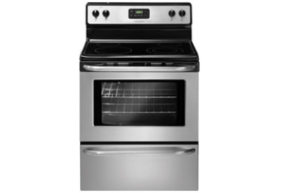 Frigidaire - FFEF3043LS - Electric Ranges