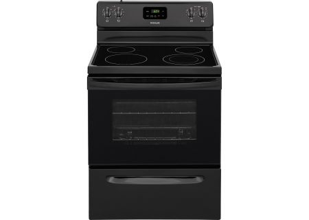 Frigidaire - FFEF3051TB - Electric Ranges