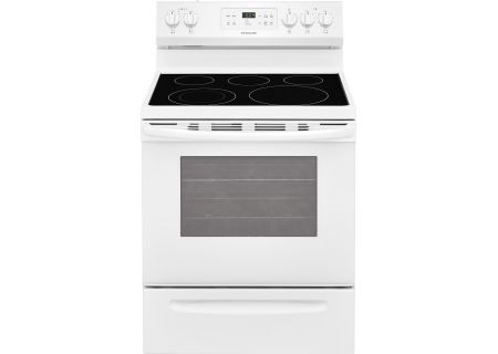 Frigidaire - FFEF3054TW - Electric Ranges