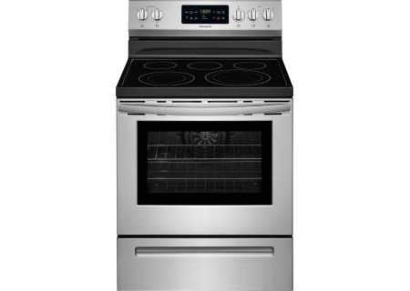 Frigidaire - FFEF3056TS - Electric Ranges