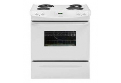 Frigidaire - FFES3005LW - Slide-In Electric Ranges