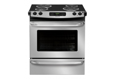 Frigidaire - FFES3015PS - Slide-In Electric Ranges