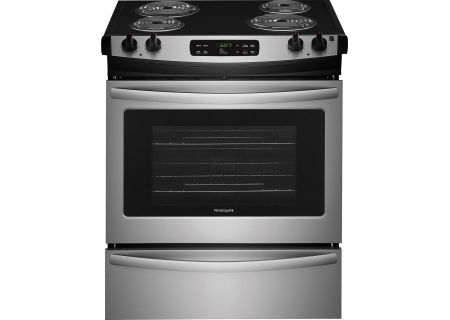 Frigidaire - FFES3016TS - Slide-In Electric Ranges