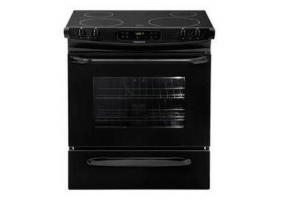 Frigidaire - FFES3025LB - Slide-In Electric Ranges
