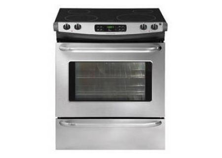 Frigidaire - FFES3025LS - Slide-In Electric Ranges