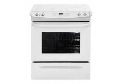 Frigidaire - FFES3025LW - Slide-In Electric Ranges