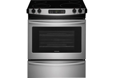 Frigidaire - FFES3026TS - Slide-In Electric Ranges