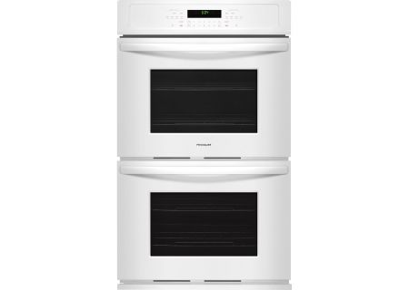 Frigidaire - FFET3026TW - Double Wall Ovens