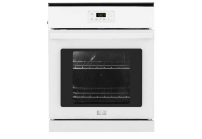 Frigidaire - FFEW2415QW - Single Wall Ovens