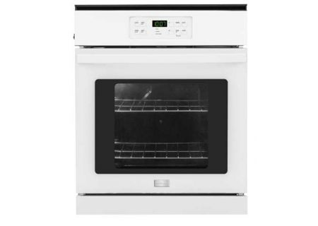 Frigidaire - FFEW2425QW - Single Wall Ovens