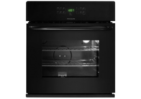 Frigidaire - FFEW2725PB - Built-In Single Electric Ovens