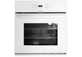 Frigidaire - FFEW2725PW - Built-In Single Electric Ovens