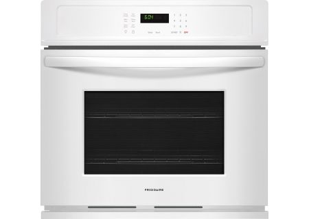 Frigidaire - FFEW2726TW - Single Wall Ovens