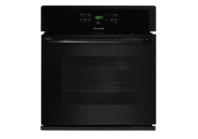 Frigidaire - FFEW3025PB - Built-In Single Electric Ovens