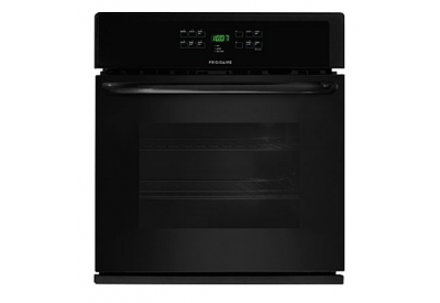 Frigidaire - FFEW3025PB - Single Wall Ovens