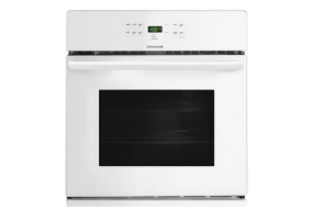 Frigidaire - FFEW3025PW - Built-In Single Electric Ovens