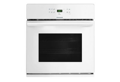 Frigidaire - FFEW3025PW - Single Wall Ovens