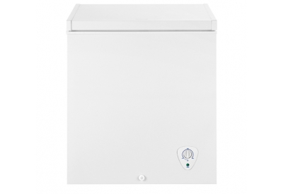 Frigidaire - FFFC05M1QW - Chest Freezer