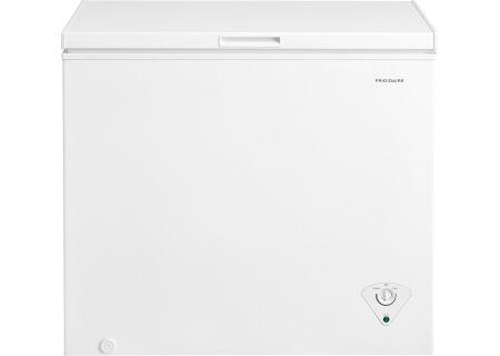 Frigidaire - FFFC07M1TW - Chest Freezers