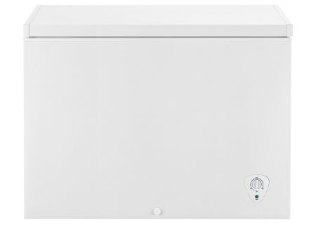 Frigidaire 9 Cu. Ft. White Chest Freezer - FFFC09M1RW
