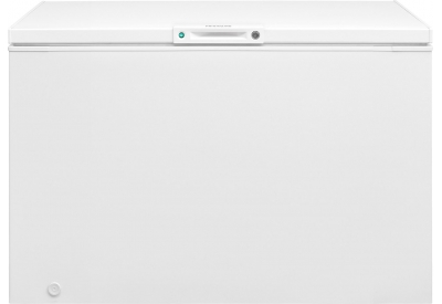 Frigidaire - FFFC13M4TW - Chest Freezers