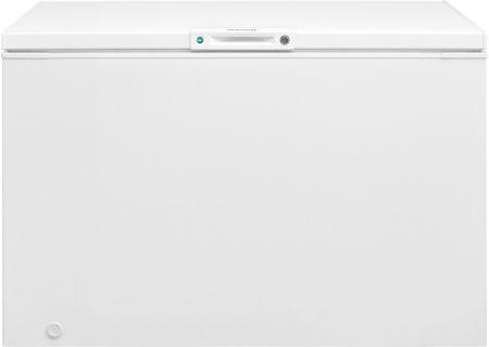 Frigidaire 12.8 Cu. Ft. White Chest Freezer - FFFC13M4TW