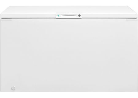 Frigidaire 14.8 Cu. Ft. White Chest Freezer - FFFC15M4TW