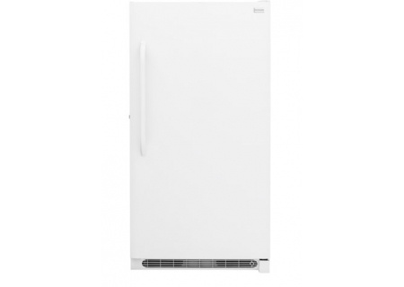 Frigidaire 16.6 Cu. Ft. White Upright Freezer  - FFFH17F2QW