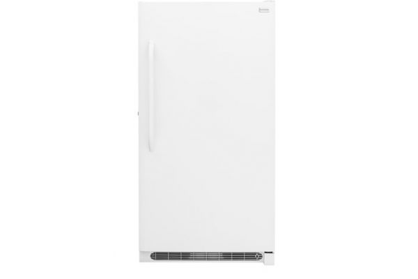 Frigidaire 16.6 Cu. Ft. White Upright Freezer - FFFH17F2QW