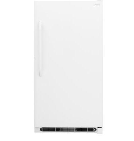 ft  white upright freezer - fffh20f2qw